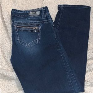 Guess Jeans w/Embellishment